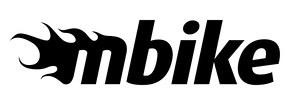 Mbike.com logo black