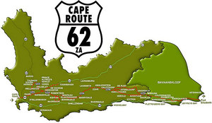 Cape Route 62