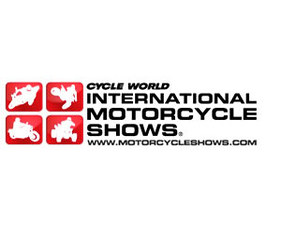Cycle World International Motorcycle Show flyer