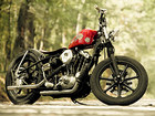 harley-bobber