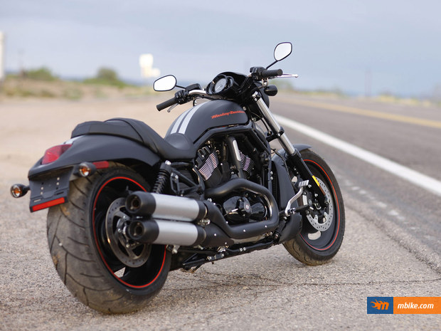 Harley-Davidson Night Rod Special 2010