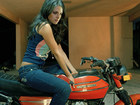 Moto Guzzi @ Twilight Bella