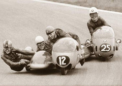 Racing in the 30\'s