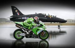 Superbike and Jet