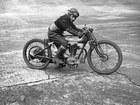 Vintage motorcycle 12