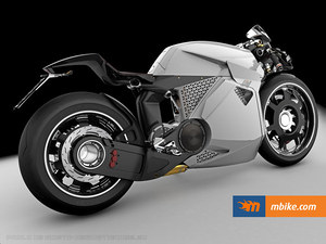 Big Battery Naked SE - Design Concept 01