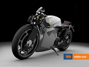 Big Battery Naked SE - Design Concept 03