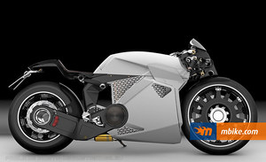 Big Battery Naked SE - Design Concept 04