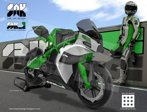 Sak Art Design Electric Superbike Concept_01