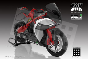 Sak Art Design Electric Superbike Concept_02