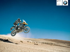 2007 BMW R1200GS ad