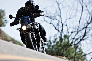 2010 Buell Lightning CityX XB12SX motorcycle wallpaper