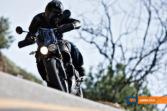 Buell Lightning Cityx Xbsx Motorcycle Wallpaper