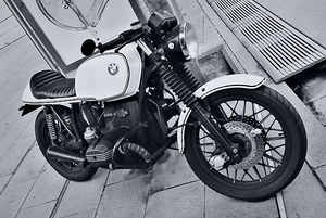 BMW R100S