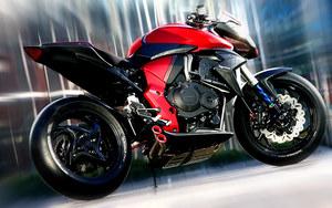 Ducati Streetfighter 02