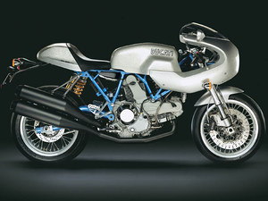 Ducati retro