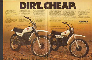 dirt. cheap.