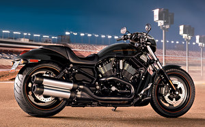 2007 Harley VRSCDX Night Rod Special