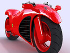 Ferrari Superbike