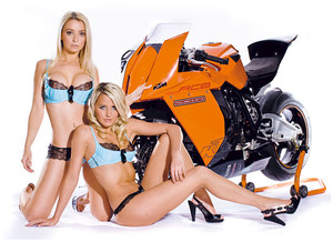 RC8 girls