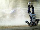 Ruben Xaus crash