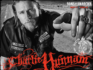 Sons of Anarchy promo