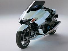 Suzuki G-Strider concept 2004 1