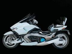 Suzuki G-Strider concept 2004 2