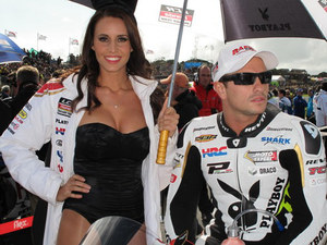 MotoGP Grid Girls 10
