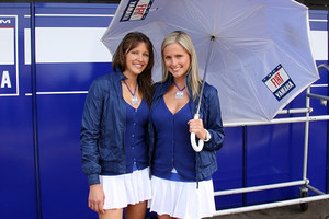 MotoGP Grid Girls 14