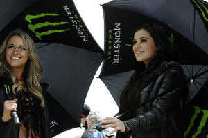 MotoGP Grid Girls 16