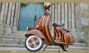Vespa Daniela 6