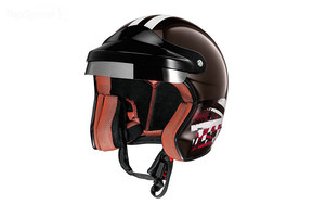 MINI Jet Helmet