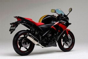 Mugen Honda CBR250R_4