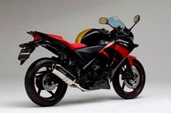 Mugen Honda CBR250R_4