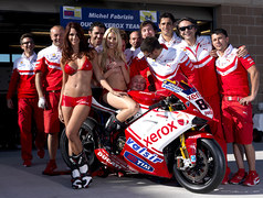 DucatiTeam