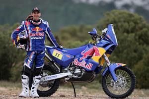 Red Bull KTM Factory Racing 10