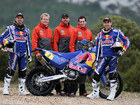 Red Bull KTM Factory Racing 11