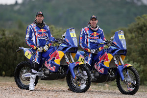 Red Bull KTM Factory Racing 13