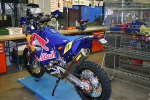 Red Bull KTM Factory Racing 18