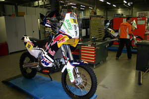 Red Bull KTM Factory Racing 22