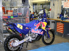 Red Bull KTM Factory Racing 23