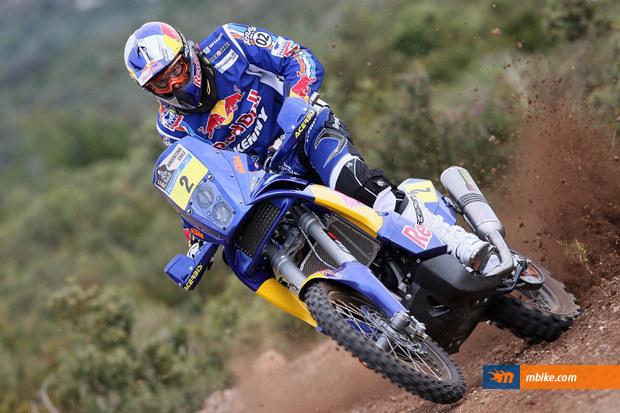 Red Bull KTM Factory Racing 2