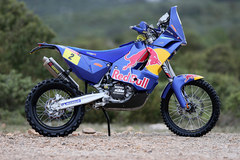 Red Bull KTM Factory Racing 5