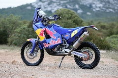 Red Bull KTM Factory Racing 6