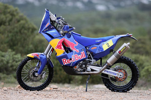 Red Bull KTM Factory Racing 7