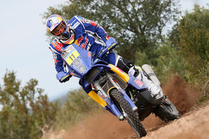 Red Bull KTM Factory Racing 8
