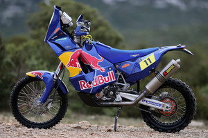 Red Bull KTM Factory Racing 9