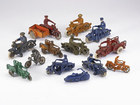Toy motorcycles 2