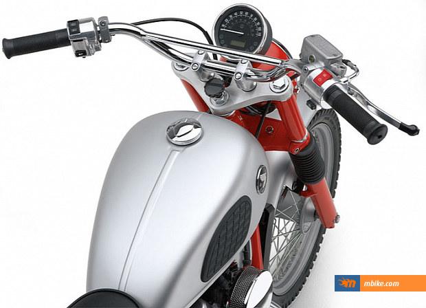 Cobra RS750 Scrambler 13